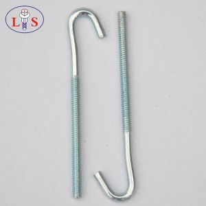 Hard to Find Fastener Zinc Plated Screw Bolt pictures & photos