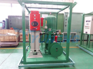 Dry Air Compressor Purifier for Transformer Maintenance pictures & photos