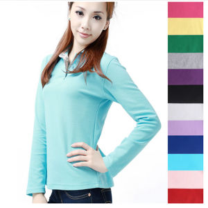 Made in for Women s dri fit polo shirts wholesale