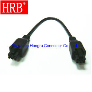 3.0 Dual Row Wire to Wire Connector pictures & photos