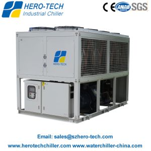 Air Cooled Screw Water Chiller for Plastic Machine pictures & photos