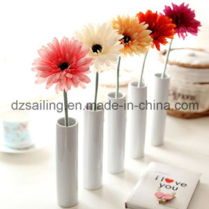 18 Colors High Quality Single Gerbera Artificial Flower (SF10004) pictures & photos