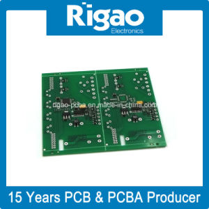 Soldering Components to PCB Circuit Board pictures & photos