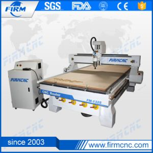 Hot Sale 1325 3D Woodworking CNC Router Machine for Sale pictures & photos