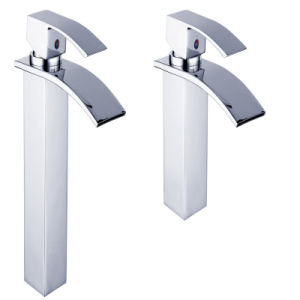Waterfall Single Handle Basin Mixer pictures & photos