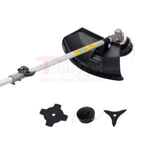 42.7cc Gasoline Brush Cutter with CE, GS, EU2 pictures & photos