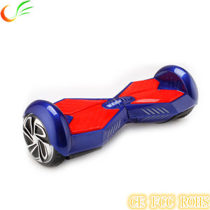 Newest Design 2 Wheel Electric Mini Scooter pictures & photos