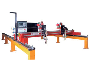 Huawei CNC Flame/Plasma Cutting Machine pictures & photos