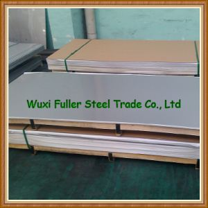 Hot Rolled Competitive Price 304 Stainless Steel Sheet pictures & photos
