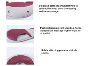 Neck and Shoulder Massager Tapping Body Massager pictures & photos