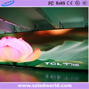 Mobile Video Wall Pixle Big USB Electronic Signs Curved Outdoor/Indoor LED Display Screen Panel Board China Project for Stage Rental (P3.91,P4.81,P5.95,P6.25) pictures & photos