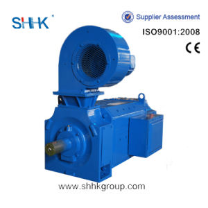 Start-Stop Share DC Brushless Electric Motor 40kw pictures & photos
