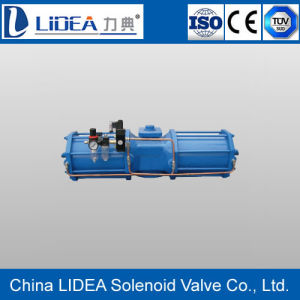 High Quality Electric Actuator with Ce Cetificate