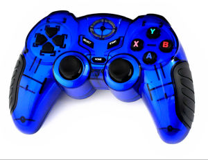 Wireless USB Gamepad for PC Bluetooth Game Controller for All Age People pictures & photos
