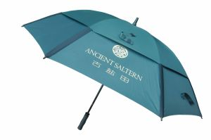 Hot Sale Golf Umbrella/High Quality Advertising Umbrella (75G257)