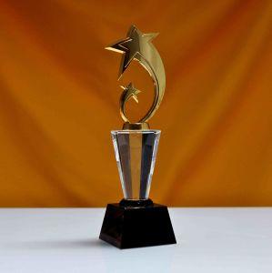 Oscar Award Crystal Metal Trophy for Music Souvenir pictures & photos
