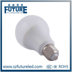 China Supplier E27 5W LED Lighting Bulb with Heat Sink pictures & photos
