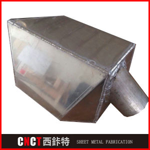 Cheap Aluminum Exothermic Welding for Tank pictures & photos