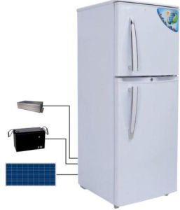 Hot Selling DC Solar Refrigerator pictures & photos