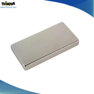 Different Shape of High Performance NdFeB Magnet pictures & photos