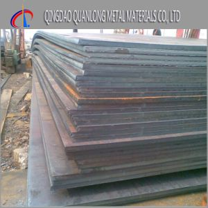 10mm High Strength Ar500 Wear Resistant Steel Plate pictures & photos