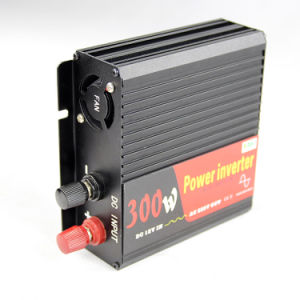 300W High Frequency Pure Sine Wave Inverter pictures & photos