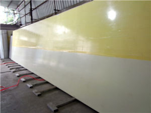 11950*2300*30mm FRP Honeycomb Panels for Refrigerated Container pictures & photos