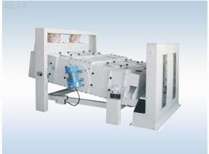 Reciprocating Separator 01 Tqlz-01-180 Rice Mill