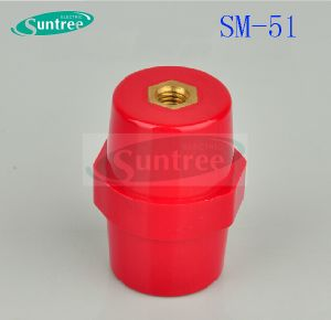 Sm-51 Busbar Terminal Insulators Connect with Insulator pictures & photos