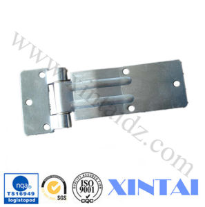 High Quality Customized Stamping Parts pictures & photos