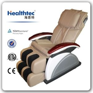Full Body Fabric Massage Chair (H701-D) pictures & photos
