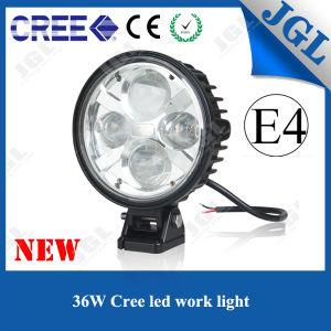 LED Auto Lamp Automotive CREE 36W COB LED Lamps