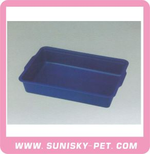 Cat Litter (SCT-01) pictures & photos