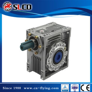 Wj Series Worm Gear Motors pictures & photos