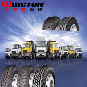 High Quality TBR Truck Tire 385/65r22.5 pictures & photos