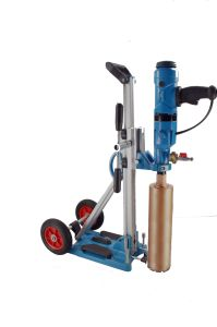 DBC-18 concrete core drilling hole machine with 3 Speed pictures & photos