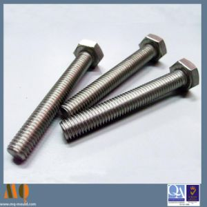Stainless Steel Hexagon Socket Head Cap Screw pictures & photos