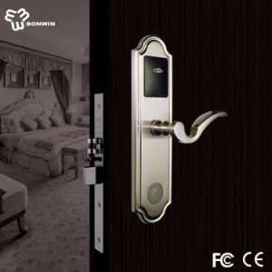 Intelligent Electronic Hotel Lock Bw803sc-a pictures & photos