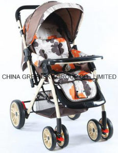 2016 Hot Sale! ! Baby Stroller with ISO/3c/Ce Certificate pictures & photos