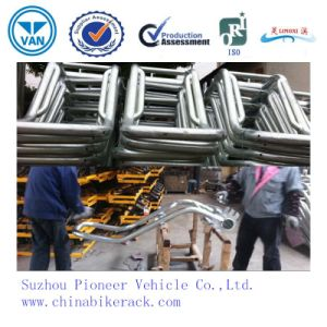 High Quality Steel Meld Bending Processing pictures & photos