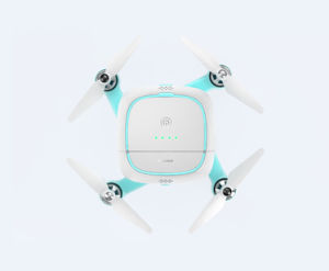 2016 New Popular WiFi RC Drone with HD Camrea Record Uav