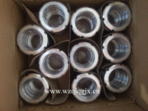 304/316L Sanitary Stainless Steel Fitting DIN 11851 Union pictures & photos