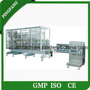 Chinese Products Large Scale Bagging and Packing Machine for Liquid pictures & photos