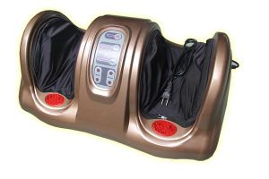 High Quality Kneading Shiatsu Foot Massage Equipment pictures & photos