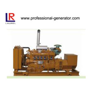 80kw Natural Gas Generator Set 50Hz 3-20kpa Gas Pressure pictures & photos