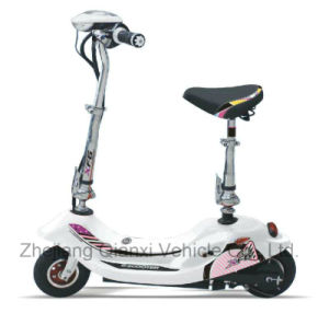 Low Price Electric Min Scooters with Many Colors pictures & photos