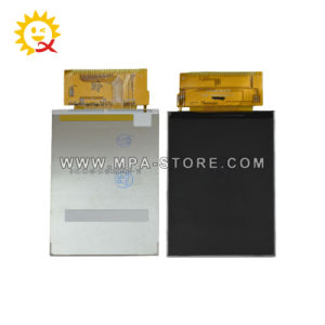 Mobile Phone /Cell Phone Display LCD Screen for Bmobile Ax535 pictures & photos