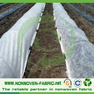 Outdoor Agriculture Cover UV Nonwoven Fabric pictures & photos