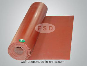 Silicone Board Coated Fabric pictures & photos