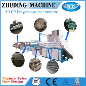 Nylon Monofilament Extrusion Machine pictures & photos